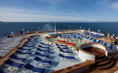 Holland America Cruises From San Francisco